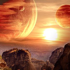 О противостояниях Марса