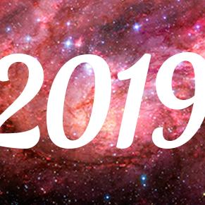 Бесплатный прогноз на 2019-й год