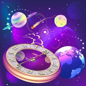 Астрологический прогноз на июнь 2020 <br>от Василисы Володиной