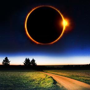 Затмения лета 2020.<br>Личное влияние